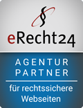 eRecht24 - Agentur Partner